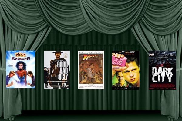 Grant de Sousa Film Festival