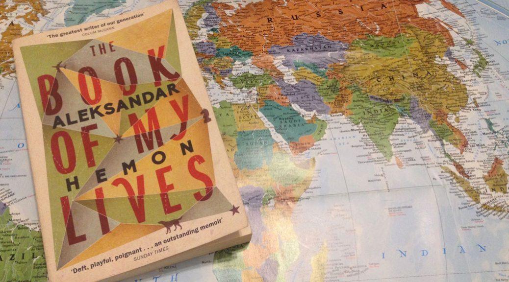 around the world in words bosnia and herzegovina claudia hauter