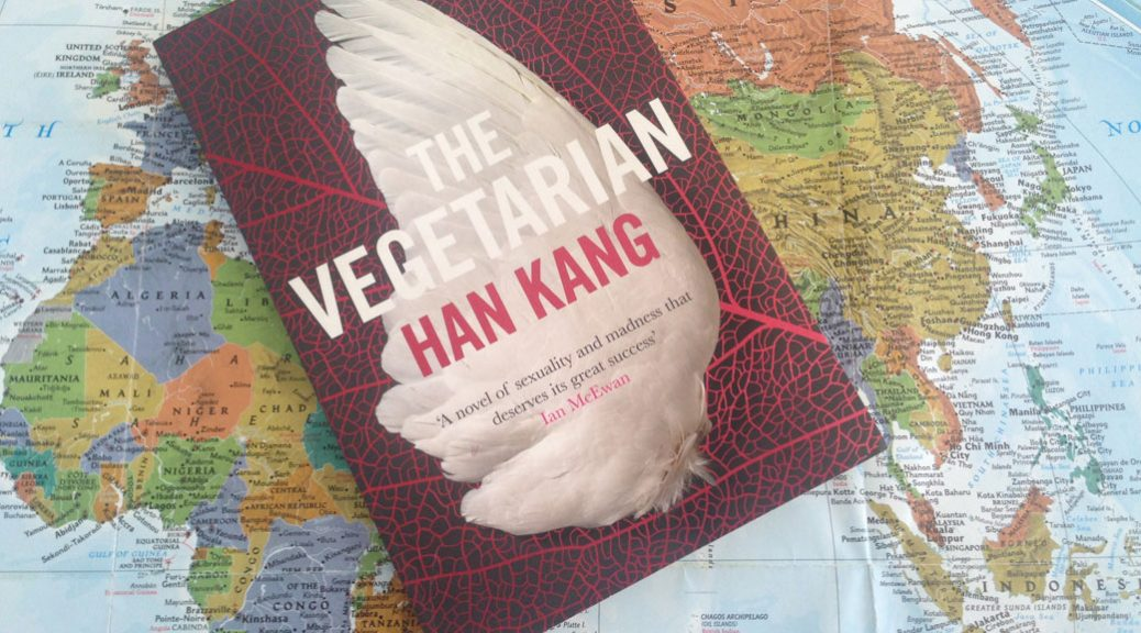 the vegetarian review