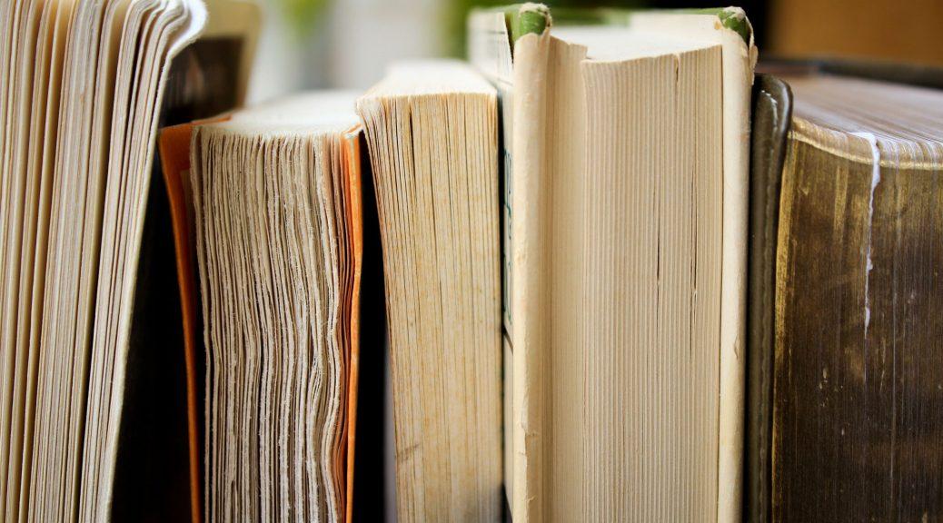 claudia hauter may reads