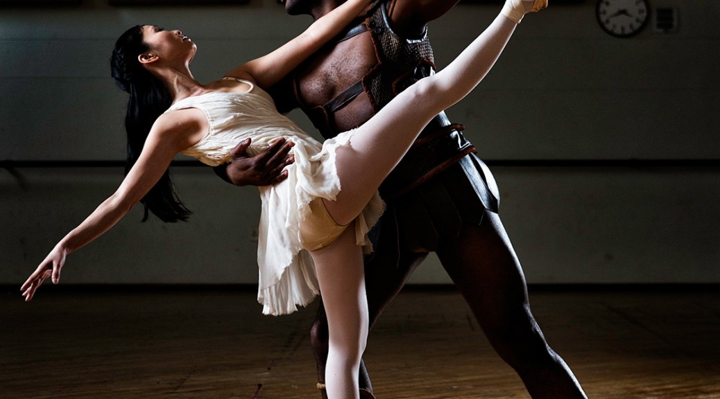 Cape Town City Ballet