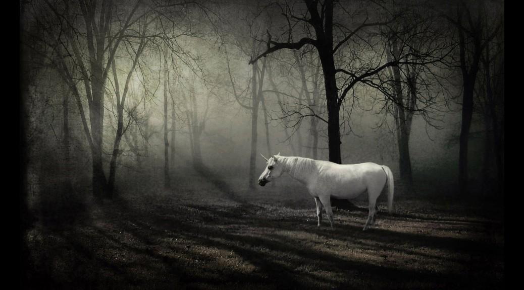unicorns do exist