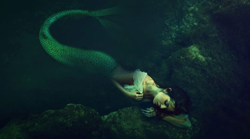 claudia hauter writer movie mermaids