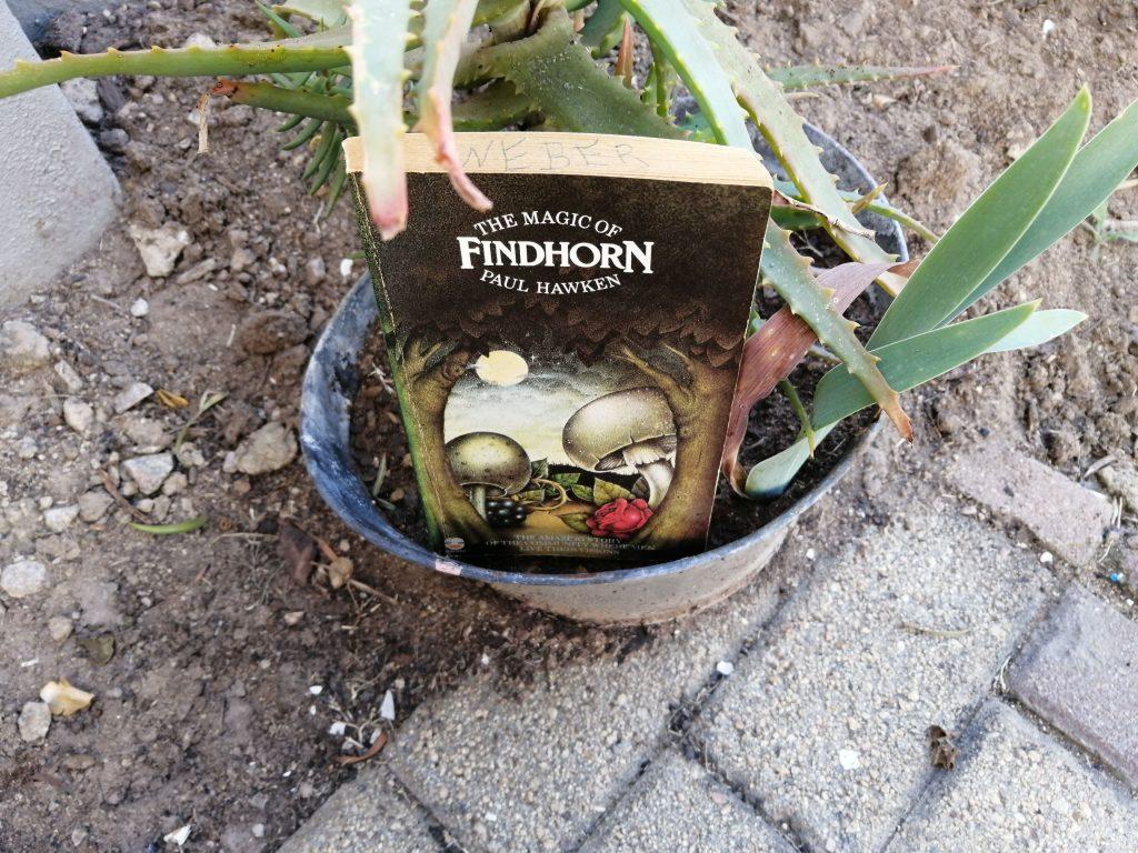 paul hawken the magic of findhorm